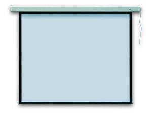 2x3 ekran projekcyjny PROFI electric 301x301cm