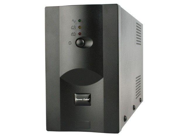 Gembird UPS power cube 850VA AVR