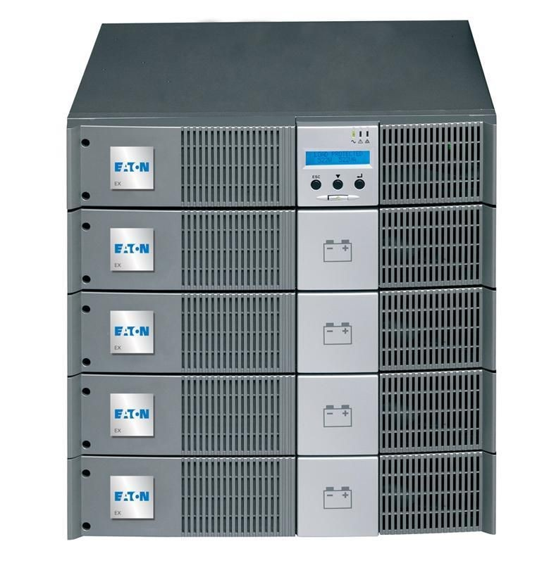 Eaton UPS EX 1000 RT2U