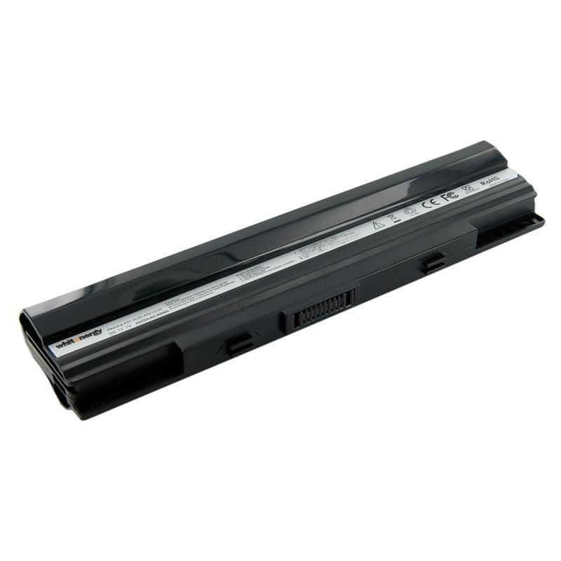 Whitenergy bateria Asus EEE PC 1201N 11.1V Li-Ion 4400mAh