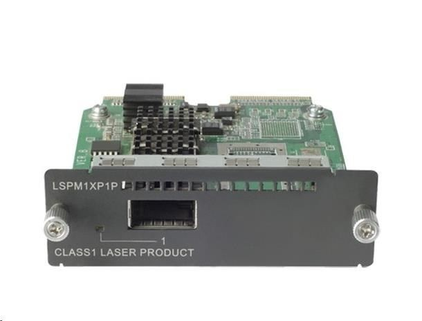 HP 5500 1-port 10GbE XFP Module