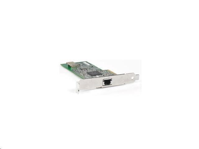 HP MSR 1-port ISDN-S/T SIC Module
