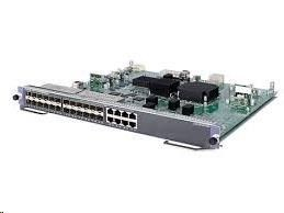 HP 7500 24-port GbE SFP Enhanced Module