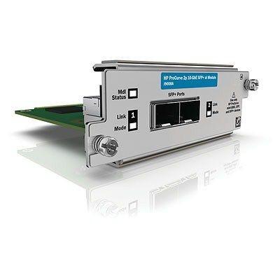 HP HPE 5800 2-port 10GbE SFP+ Module