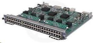 HP 7500 48-port 10/100BASE-T Module