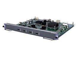 HP 7500 4-port 10GbE XFP SD Module