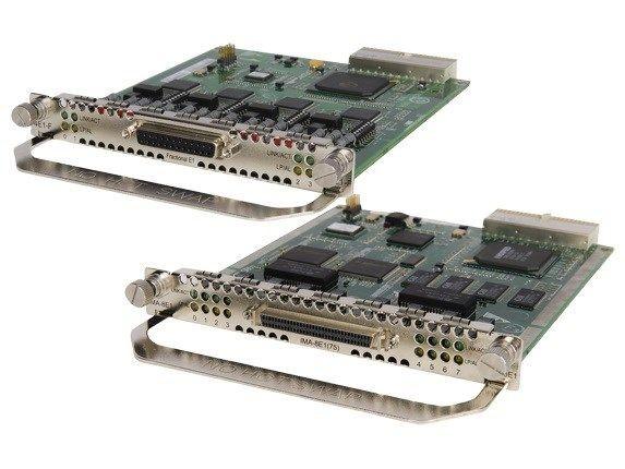 HP MSR 4-port Enhanced Serial MIM Module