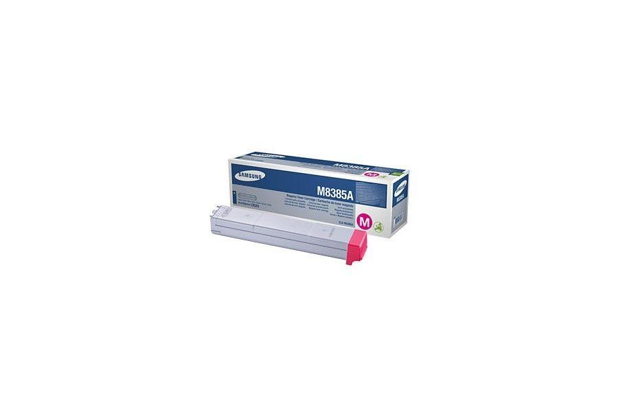 Samsung Toner magenta CLX-M8385A | 15 000str | CLX-8385ND