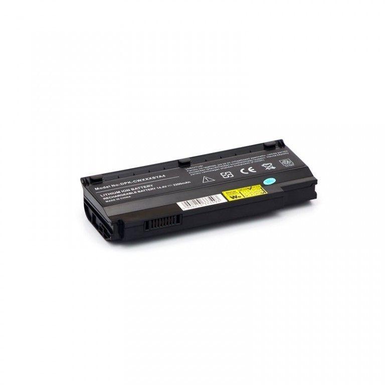 Whitenergy bateria Fujitsu-Siemens LifeBook M1010 (14.8V, Li-Ion, 2200mAh)