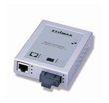 Edimax ET-912MSC+ media converter 10/100BaseTX (RJ45) / 100BaseFX (MM SC) - 2km