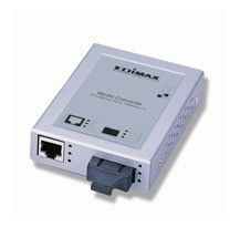 Edimax ET-912MST+ media converter 10/100BaseTX (RJ45) / 100BaseFX (MM ST) - 2km