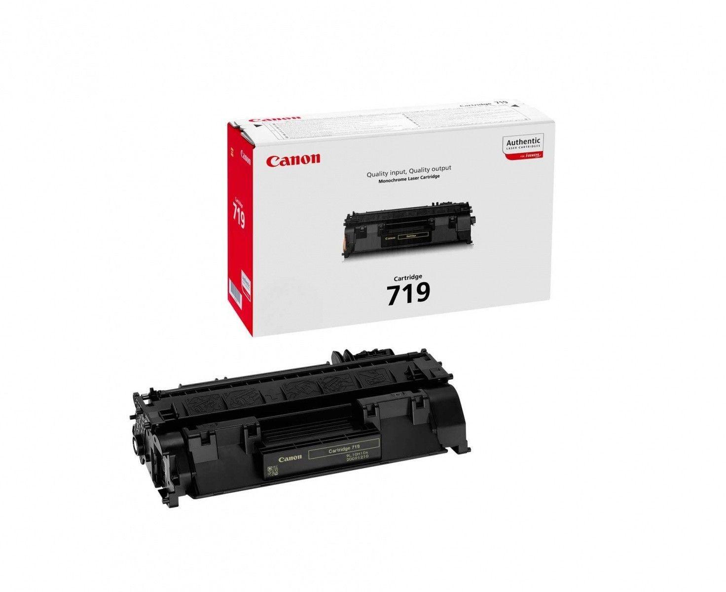 Canon Toner CRG719 | 2100str | LBP 6300/LBP6310/LBP6670