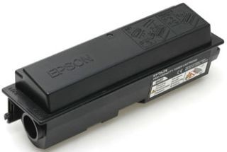 Epson toner black (high capacity, 8000str, return, AcuLaser M2000)