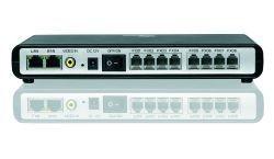 Grandstream GXW4108 - 8 port FXO