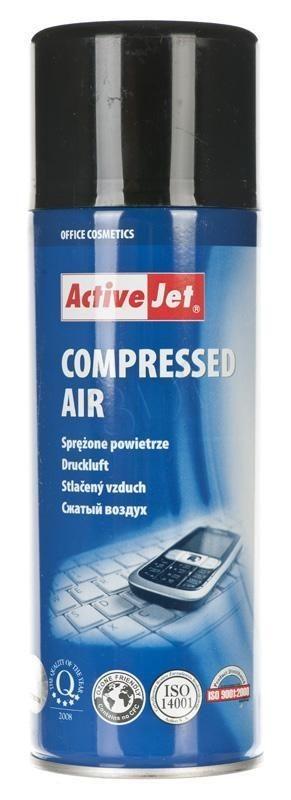 ActiveJet sprężone powietrze 400ml