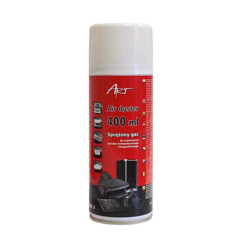 ART AS-04 sprężone powietrze 400ml