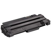 Dell 1130/1130n Standard Capacity Black Toner Cartridge 1500p