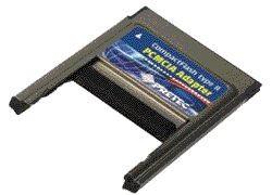 Pretec adapter CompactFlash II/PCMCIA