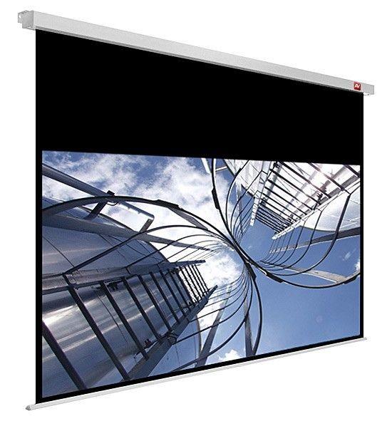 AVTek Ekran ścienny Business PRO 200 (16:10) Matt White