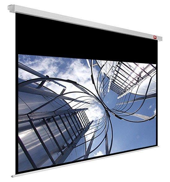 AVTek Ekran ścienny Business PRO 240 (16:10) Matt White