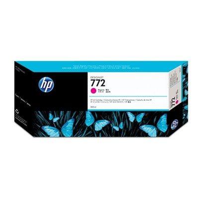 HP tusz 772 magenta (300ml, DesignJet)