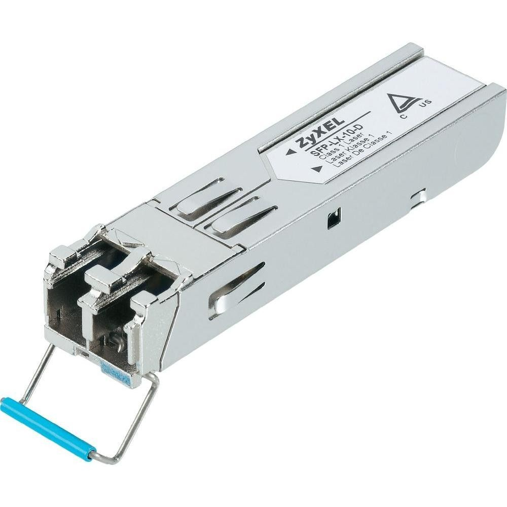 ZyXEL SFP-LX-10-D mod SFP LX-LC 10km