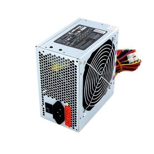 Whitenergy zasilacz komputerowy ATX 2.2 500W BOX (fan 120mm)