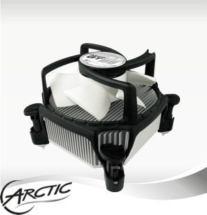 Arctic Cooling Alpine 11 GT Rev.2, CPU cooler PWM, s. 775, 1156