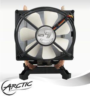 Arctic Cooling Freezer 7 Pro Rev.2, s. 1366, 1156, 775, AM3, AM2+, AM2, 939, 754
