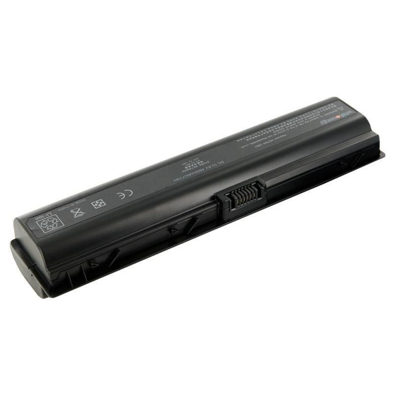 Whitenergy HC bateria do laptopa HP Compaq Pavilion DV6000 10.8V Li-Ion 6600mAh