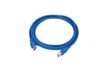 Gembird AM-AF kabel przedłużacz USB3.0 1.8m