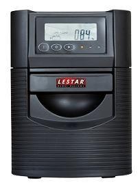 Lestar UPS TSP-2200 2000VA/1200W Sinus LCD 6xIEC USB RS RJ 45