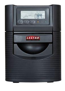 Lestar UPS TSP-3000 3000VA/1800W Sinus LCD 6xIEC USB RS RJ 45
