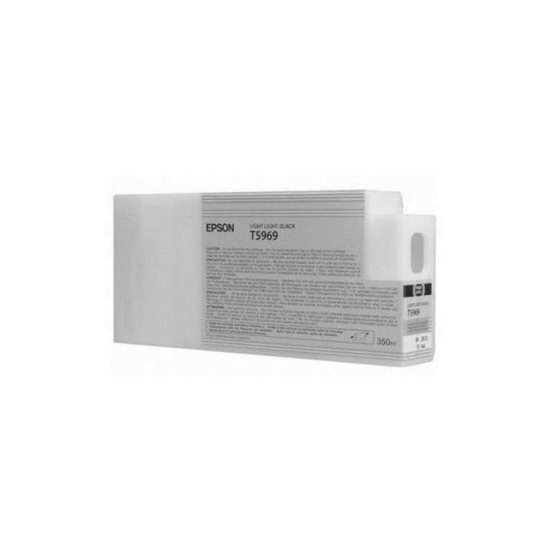 Epson tusz T596 350 ml White (Stylus Pro WT7900)