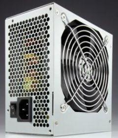 Logic Concept Zasilacz Komputerowy ATX 2.2 400W PFC 120 mm FAN