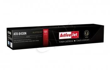 ActiveJet Toner ActiveJet ATO-B430N | Black | 7000 str. | OKI B430,B440,43979202