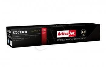 ActiveJet Toner ActiveJet ATO-3300BN | Black | 2500 str. | OKI C3300,43459332