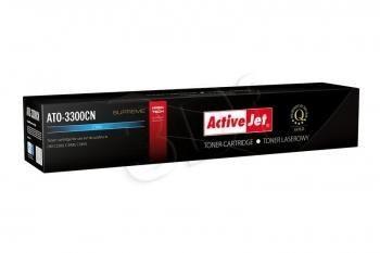 ActiveJet Toner ActiveJet ATO-3300CN | Cyan | 2500 str. | OKI C3300,43459331
