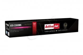 ActiveJet Toner ActiveJet ATO-3300MN | Magenta | 2500 str. | OKI C3300,43459330