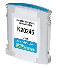 Armor tusz do HP Officejet 9110/9120/9130 cyan (C4836A)