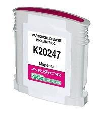 Armor tusz do HP Officejet 9110/9120/9130 magenta (C4837A)
