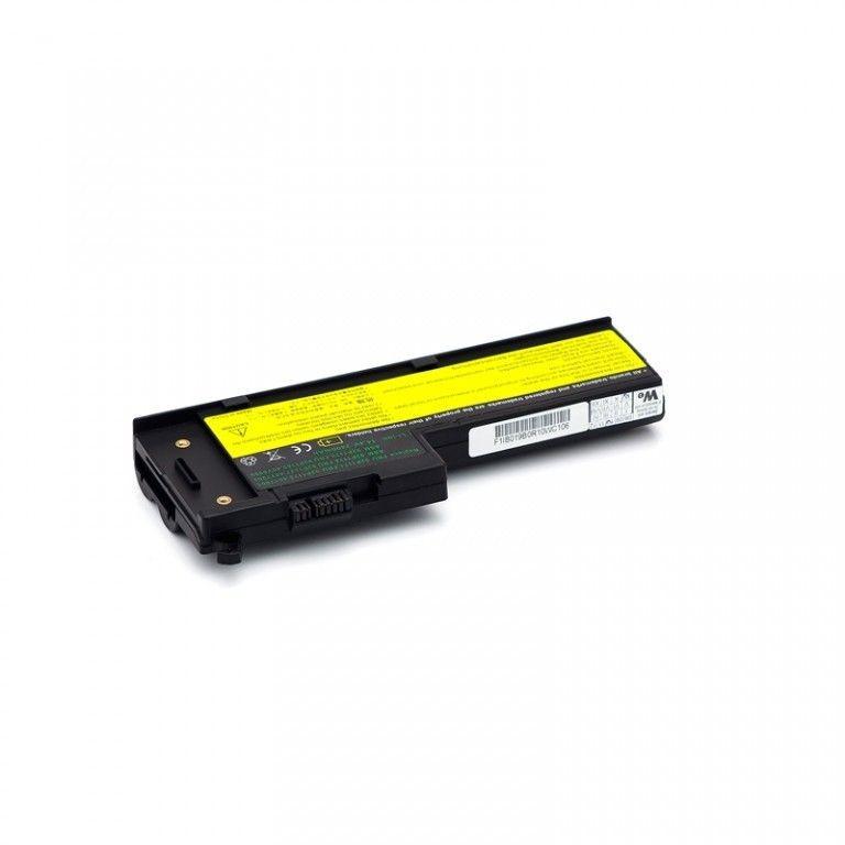 Whitenergy Bateria Lenovo ThinkPad X60, Premium 14,8V 2600mAh