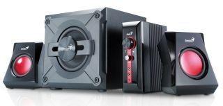 Genius SW-G2.1 1250 (36W, gaming)