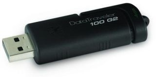 Kingston DataTraveler 100 G2 8GB USB2.0