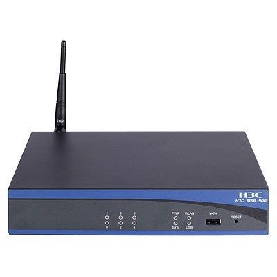 HP MSR900 Router
