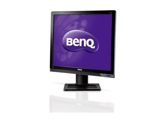 BenQ BL902TM 19'' LCD (LED, DCR 12000000:1, DVI, głośniki, czarny)