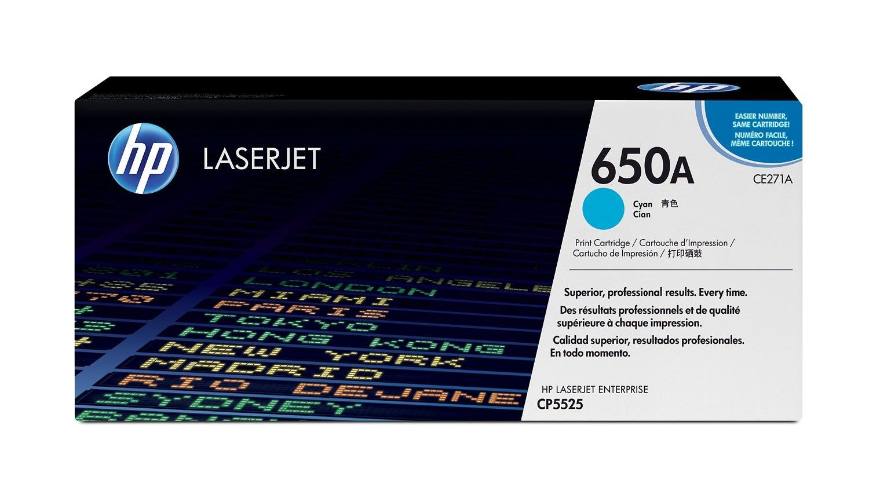 HP Toner HP cyan | 15 000 str| LaserJet CP5525