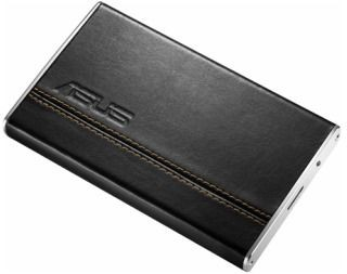 Asus External Leather 500GB (2.5'', USB 3.0)