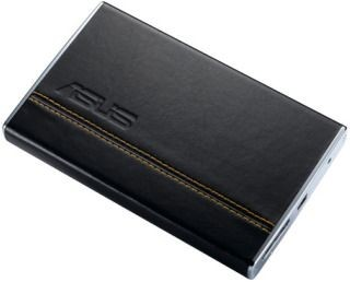 Asus External Leather 500GB (2.5'', USB, eSATA)