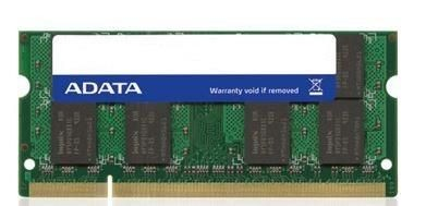 A-Data Adata 1GB 800MHz DDR2 CL6 SODIMM 1.8V